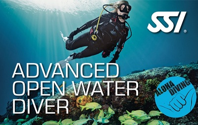 ssi advanced diver курси львів