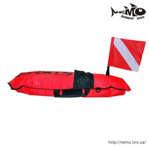 BS Diver Torpedo