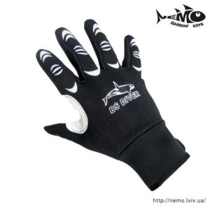 Bs Diver Amara 2mm gloves