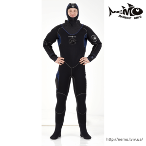aqualung blizzard 4 dry