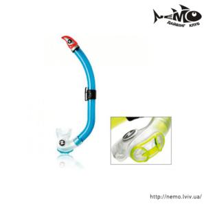 aqualung buran snorkel