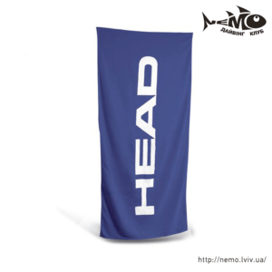 head cotton d blue