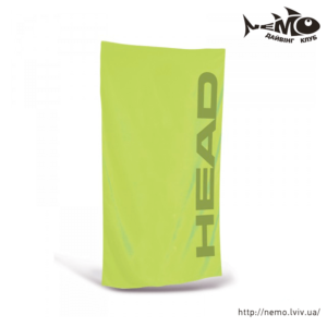 head sport green