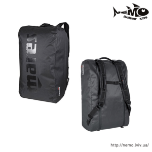 mares dry back pack
