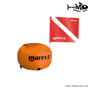 mares tech sphere