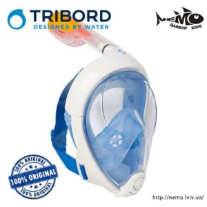 tribord easybrease blue